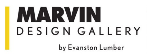 Marvin Design Gallery Logo