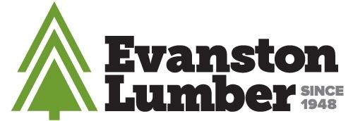 Evanston Lumber Logo